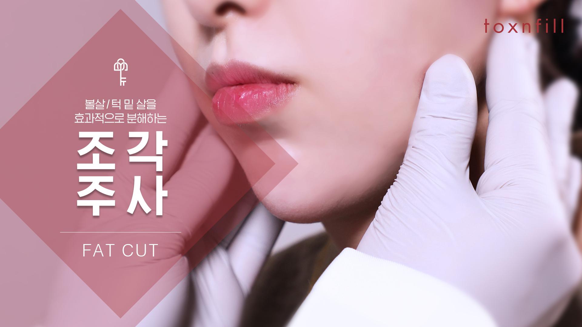 [앵콜특가]조각주사