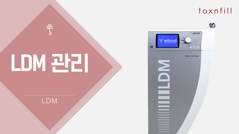 LDM 재생/홍조&여드름/리프팅